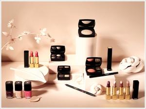 Produtos Chanel Primavera 2013
