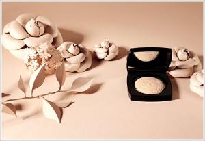 Poudre Signee de Chanel Illuminating Powder