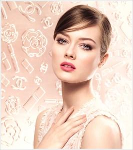 Promo Chanel Primavera 2013
