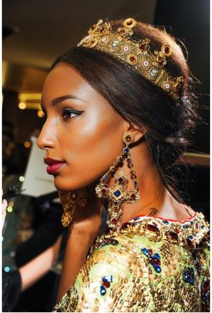 Dolce & Gabbana - Outono Inverno 2013/2014