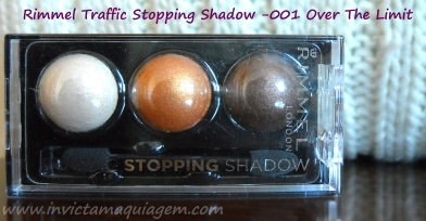 Sombras Rimmel Traffic Stopping Shadow 001