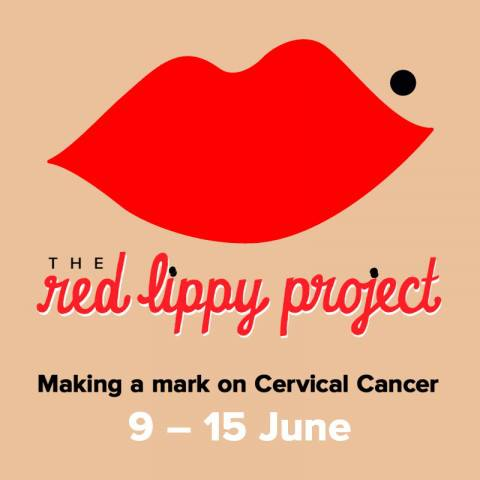 The Red-Lippy Project