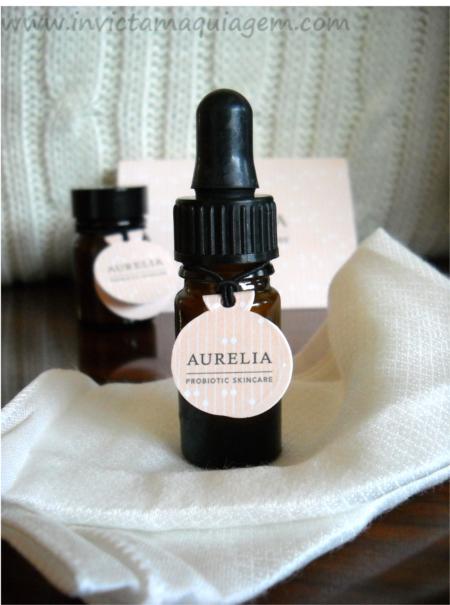 Aurelia Probiotic Rvitalise & Glow Serum