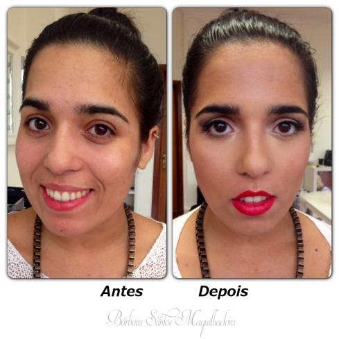 antes e depois workshop noivas tt